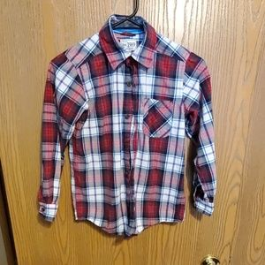 Childrens Place Button Down